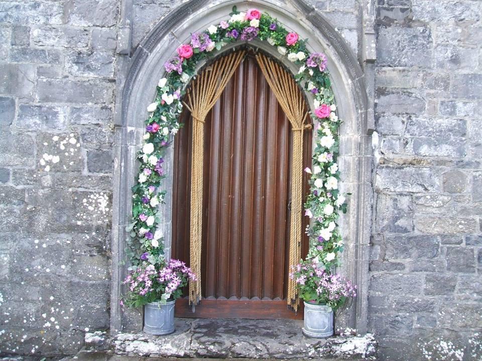 Judy's Door