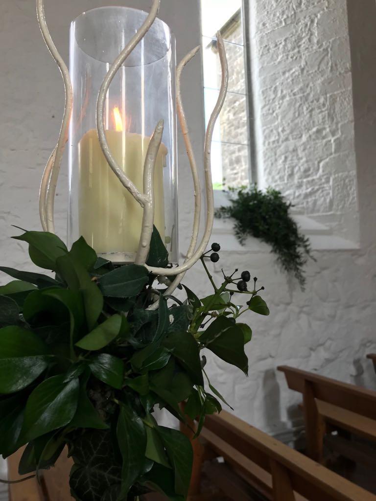 lantern white