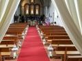 Bridal Door red carpet